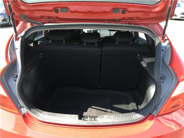 2014 Hyundai Accent GL (Stk: 14-71004) in Brampton - Image 11 of 22