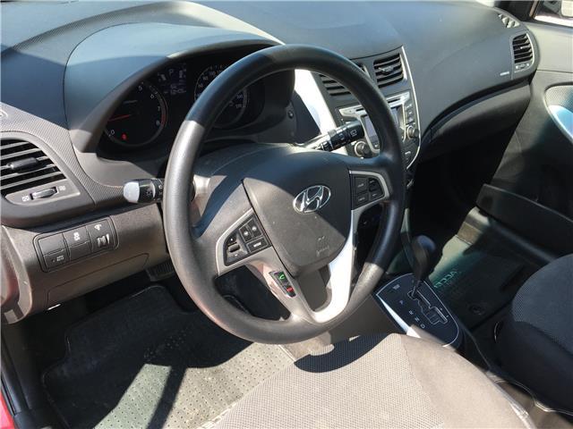 2014 Hyundai Accent GL (Stk: 14-71004) in Brampton - Image 14 of 22