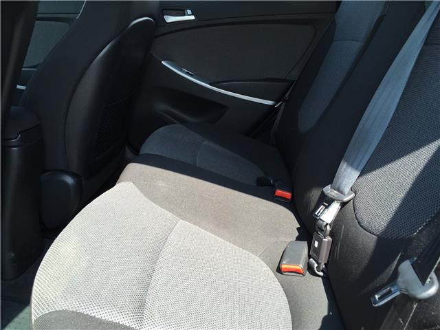 2014 Hyundai Accent GL (Stk: 14-71004) in Brampton - Image 15 of 22