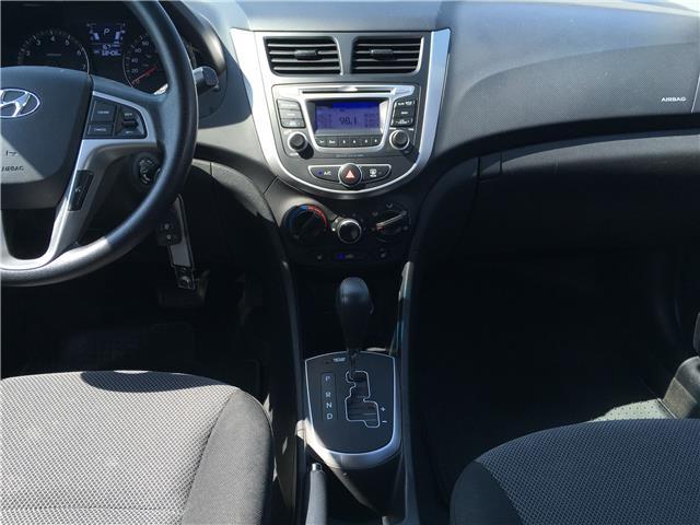2014 Hyundai Accent GL (Stk: 14-71004) in Brampton - Image 17 of 22