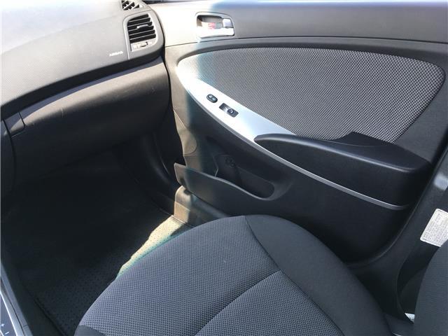 2014 Hyundai Accent GL (Stk: 14-71004) in Brampton - Image 18 of 22