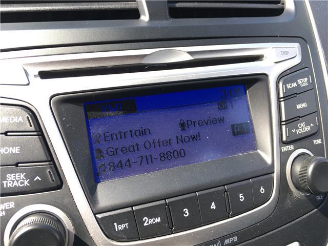 2014 Hyundai Accent GL (Stk: 14-71004) in Brampton - Image 22 of 22