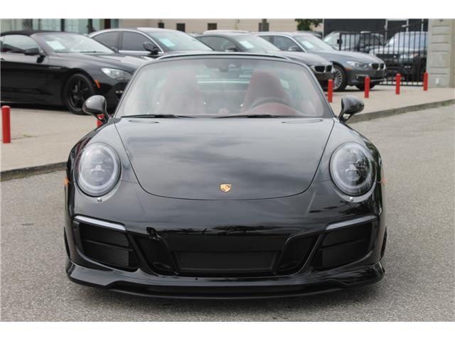 2018 Porsche 911 Targa 4S (Stk: 16923) in Toronto - Image 2 of 28