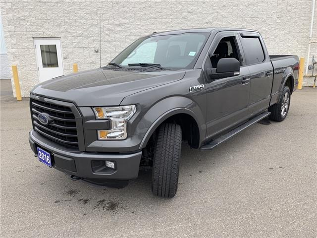 2016 Ford F-150  (Stk: 19423A) in Perth - Image 1 of 14