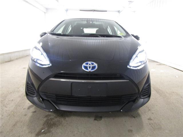 2019 Toyota Prius C Upgrade Package (Stk: 191331) in Regina - Image 2 of 21