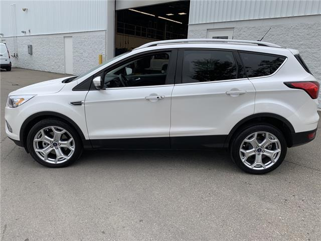 2019 Ford Escape Titanium (Stk: 19403A) in Perth - Image 2 of 14