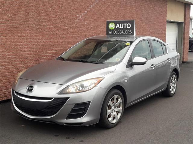 2010 Mazda Mazda3  (Stk: SUB2072A) in Charlottetown - Image 1 of 6