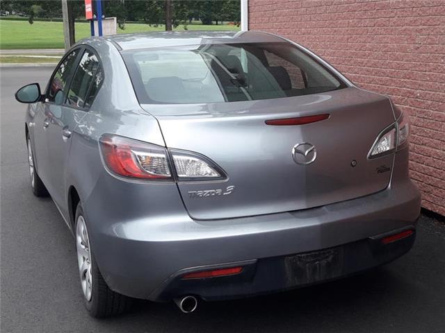 2010 Mazda Mazda3  (Stk: SUB2072A) in Charlottetown - Image 2 of 6