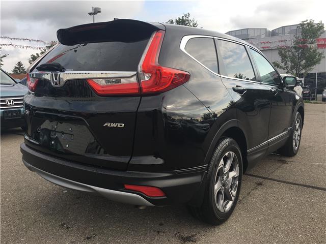 2018 Honda CR-V EX (Stk: HC2521) in Mississauga - Image 5 of 24