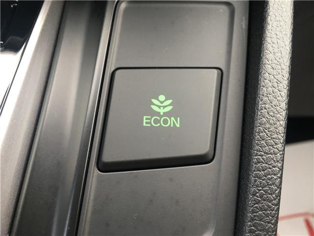 2018 Honda CR-V EX (Stk: HC2521) in Mississauga - Image 15 of 24