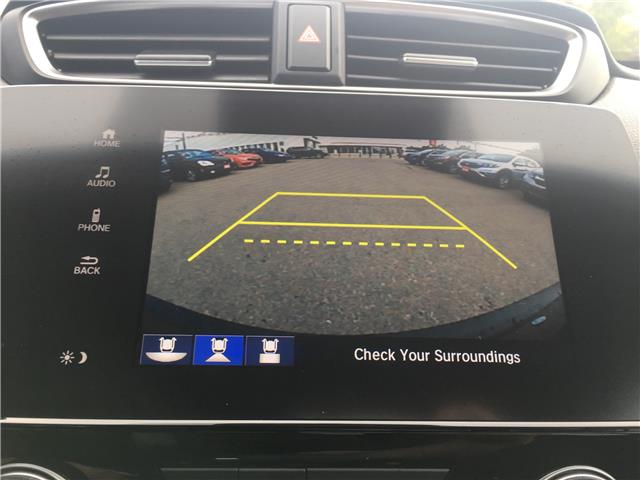 2018 Honda CR-V EX (Stk: HC2521) in Mississauga - Image 17 of 24