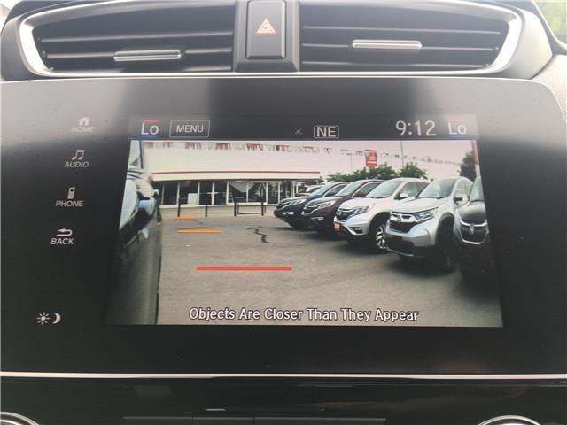 2018 Honda CR-V EX (Stk: HC2521) in Mississauga - Image 18 of 24