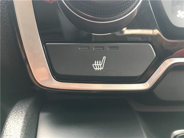 2018 Honda CR-V EX (Stk: HC2521) in Mississauga - Image 19 of 24