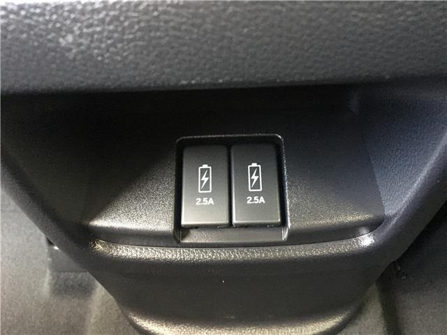 2018 Honda CR-V EX (Stk: HC2521) in Mississauga - Image 21 of 24
