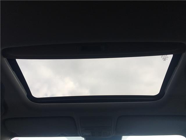 2018 Honda CR-V EX (Stk: HC2521) in Mississauga - Image 22 of 24
