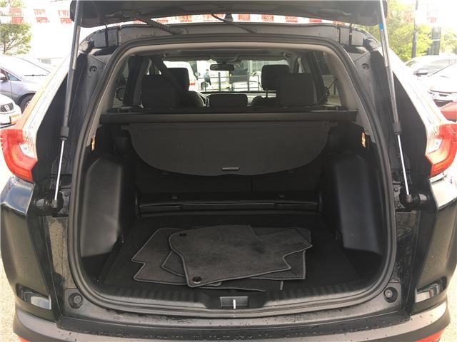 2018 Honda CR-V EX (Stk: HC2521) in Mississauga - Image 23 of 24