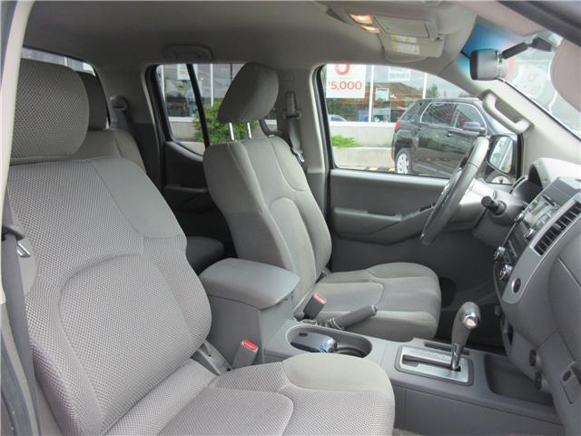 2014 Nissan Frontier SV (Stk: 4905) in Okotoks - Image 2 of 21