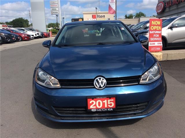 2015 Volkswagen Golf  (Stk: P0083) in Milton - Image 2 of 18