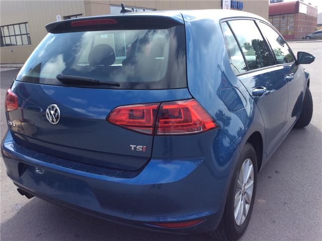 2015 Volkswagen Golf  (Stk: P0083) in Milton - Image 8 of 18
