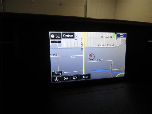 2016 Lexus IS 300 Base (Stk: 1980431 ) in Regina - Image 21 of 31