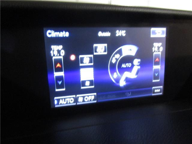 2016 Lexus IS 300 Base (Stk: 1980431 ) in Regina - Image 23 of 31