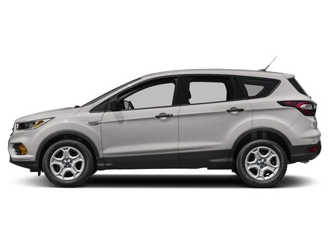 2019 Ford Escape Titanium (Stk: K-2284) in Calgary - Image 2 of 9