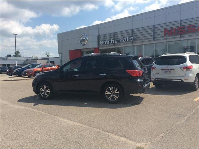 2018 Nissan Pathfinder SL Premium (Stk: 19-142A) in Smiths Falls - Image 2 of 13