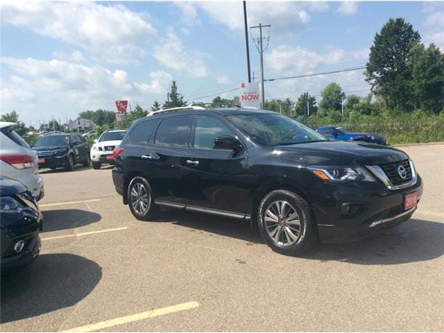 2018 Nissan Pathfinder SL Premium (Stk: 19-142A) in Smiths Falls - Image 13 of 13