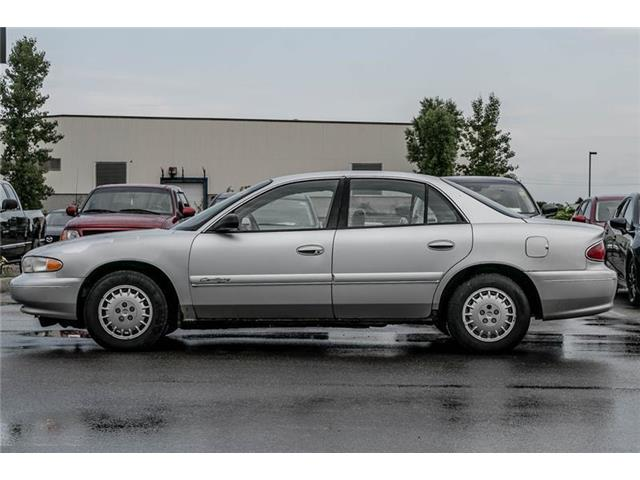 2001 Buick Century Limited (Stk: MA1698A) in London - Image 3 of 9