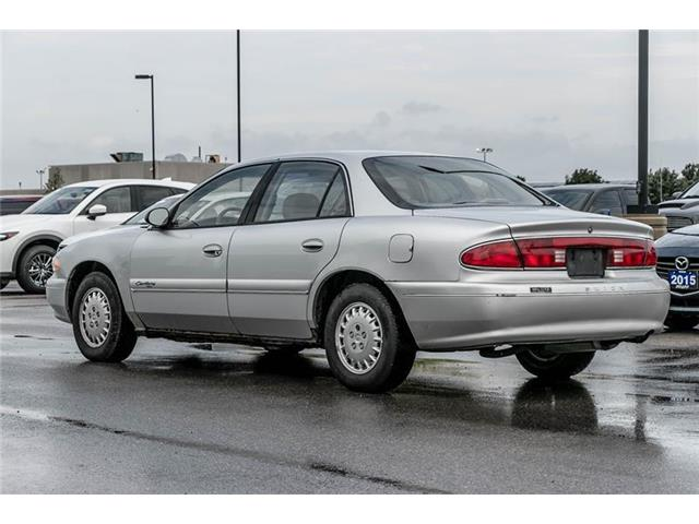 2001 Buick Century Limited (Stk: MA1698A) in London - Image 4 of 9