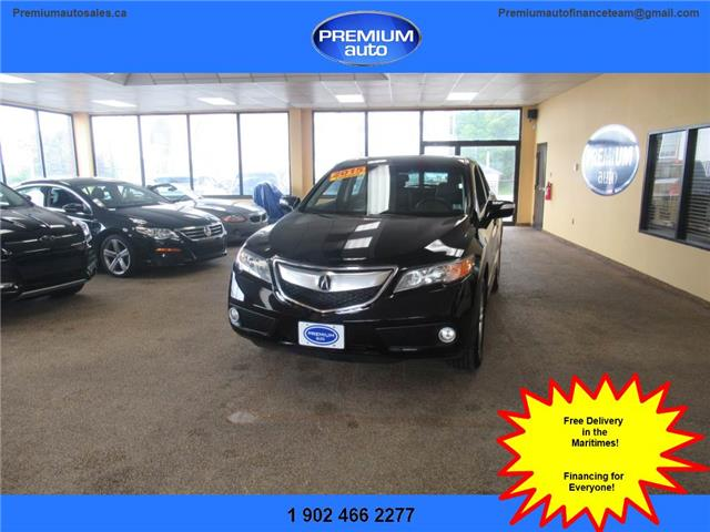 2015 Acura RDX Base (Stk: 800887) in Dartmouth - Image 1 of 25