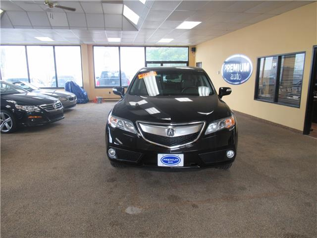2015 Acura RDX Base (Stk: 800887) in Dartmouth - Image 2 of 25