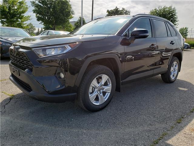 2019 Toyota RAV4 XLE (Stk: 9-1157) in Etobicoke - Image 3 of 7