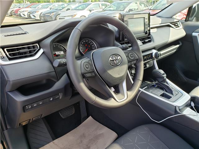2019 Toyota RAV4 XLE (Stk: 9-1157) in Etobicoke - Image 6 of 7