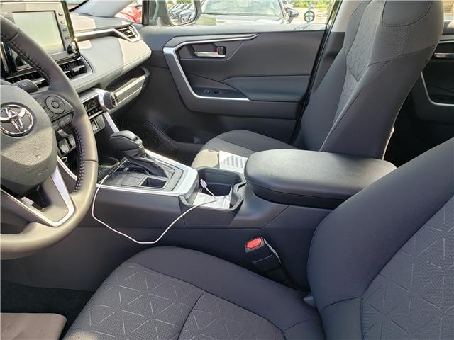 2019 Toyota RAV4 XLE (Stk: 9-1157) in Etobicoke - Image 7 of 7