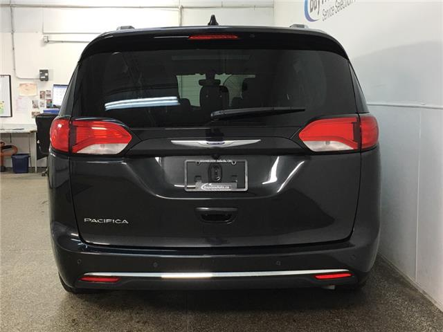 2018 Chrysler Pacifica Touring-L Plus (Stk: 35373W) in Belleville - Image 4 of 29