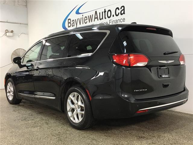 2018 Chrysler Pacifica Touring-L Plus (Stk: 35373W) in Belleville - Image 5 of 29