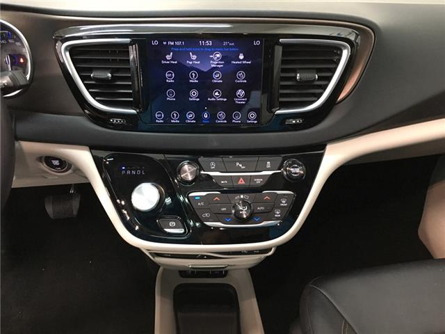 2018 Chrysler Pacifica Touring-L Plus (Stk: 35373W) in Belleville - Image 7 of 29