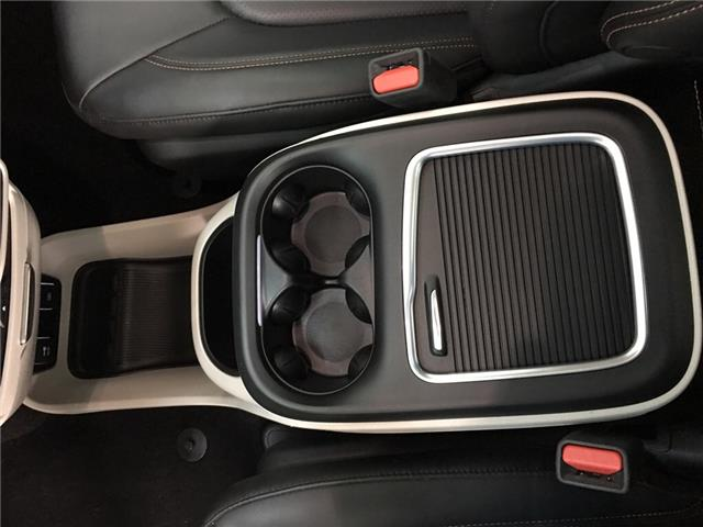 2018 Chrysler Pacifica Touring-L Plus (Stk: 35373W) in Belleville - Image 19 of 29