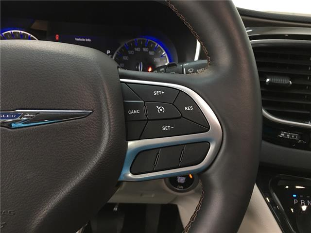 2018 Chrysler Pacifica Touring-L Plus (Stk: 35373W) in Belleville - Image 17 of 29