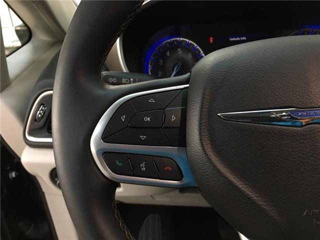 2018 Chrysler Pacifica Touring-L Plus (Stk: 35373W) in Belleville - Image 16 of 29