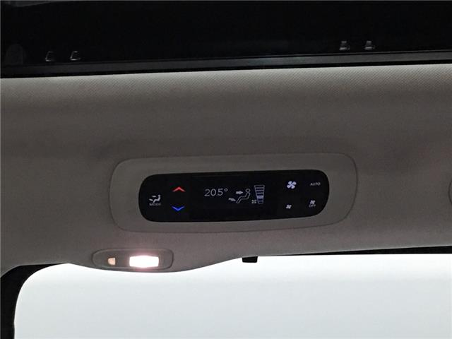 2018 Chrysler Pacifica Touring-L Plus (Stk: 35373W) in Belleville - Image 22 of 29