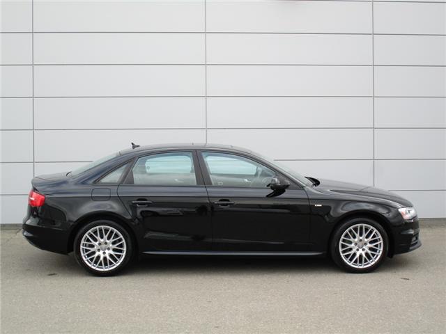 2015 Audi A4 2.0T Komfort (Stk: 6540) in Regina - Image 2 of 31