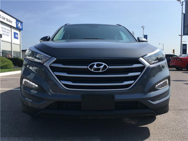 2018 Hyundai Tucson SE 2.0L (Stk: 18-14649) in Brampton - Image 2 of 29