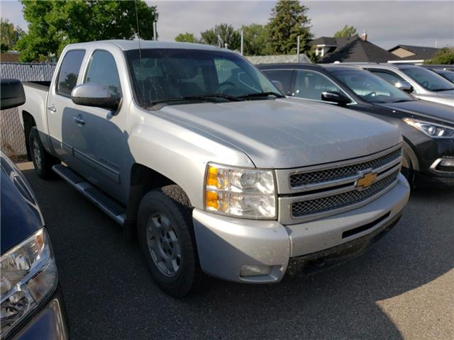 2013 Chevrolet Silverado 1500 LTZ (Stk: 15554) in Fort Macleod - Image 1 of 2