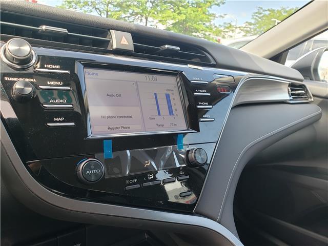 2019 Toyota Camry SE (Stk: 9-769) in Etobicoke - Image 9 of 11