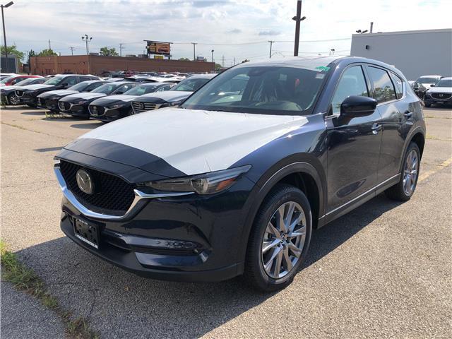 2019 Mazda CX-5 GT w/Turbo (Stk: SN1423) in Hamilton - Image 1 of 15