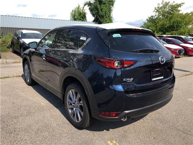 2019 Mazda CX-5 GT w/Turbo (Stk: SN1423) in Hamilton - Image 3 of 15