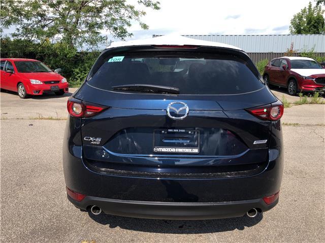2019 Mazda CX-5 GT w/Turbo (Stk: SN1423) in Hamilton - Image 4 of 15