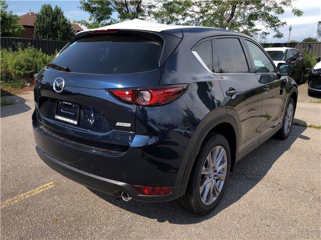 2019 Mazda CX-5 GT w/Turbo (Stk: SN1423) in Hamilton - Image 5 of 15